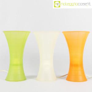 Luceplan, lampada Birzì, Fassina Giancarlo, Carlo Forcolini (1)