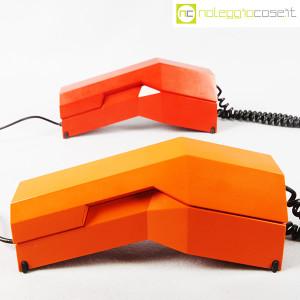 auso-siemens-telefono-rialto-rosso-e-arancione-design-group-italia-2
