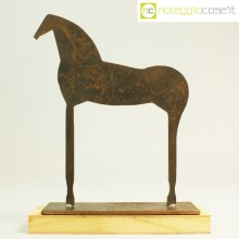 Museo Madre Cavallo Mimmo Paladino