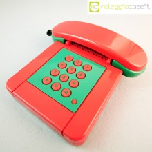 Olivetti telefono Miriam George Sowden