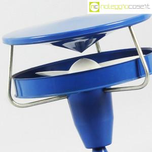 Ventilatore blu Space Age (5)