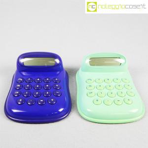 Alessi, calcolatrice Dauphine, George Sowden (2)
