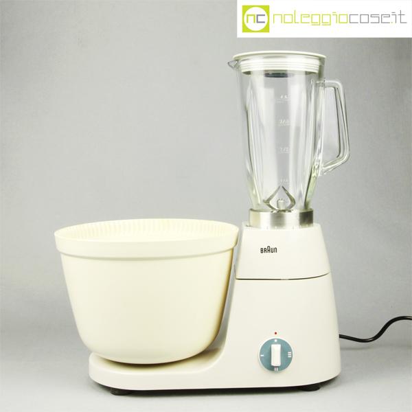 braun robot km3 >>> gerd alfred muller - Robot Cucina Braun