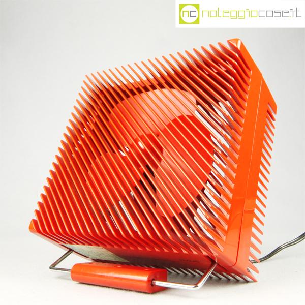Ventilatore ariante vortice