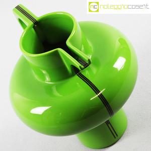 Cedit, vaso brocca verde, Sergio Asti (4)