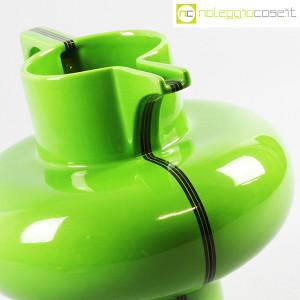Cedit, vaso brocca verde, Sergio Asti (6)