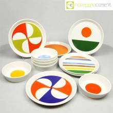 Ceramiche Franco Pozzi Gio Ponti