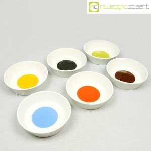 Ceramiche Franco Pozzi, servizio piatti e ciotole, Gio Ponti (6)