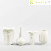 Collezione ceramiche bianche n. 04