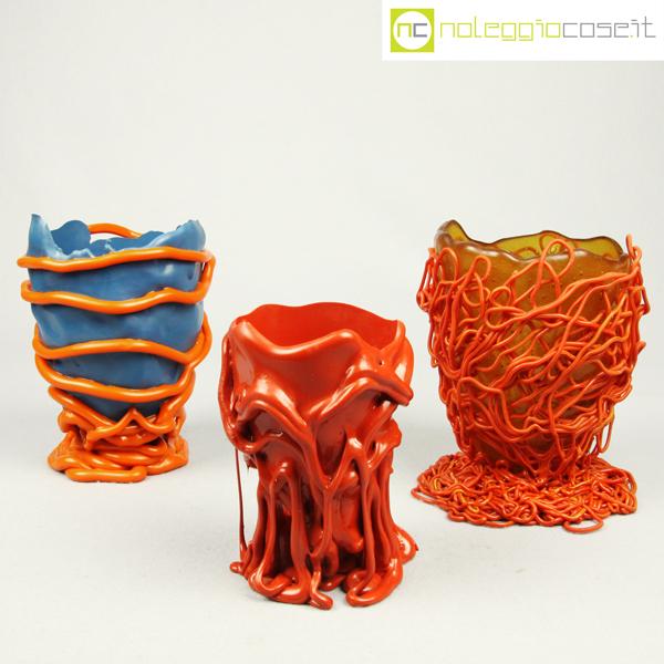 Gaetano Pesce Design.Fish Design Vasi Small Gaetano Pesce
