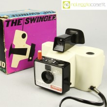 Polaroid Swinger Henry Dreyfuss