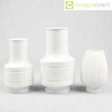 Collezione ceramiche bianche n. 01