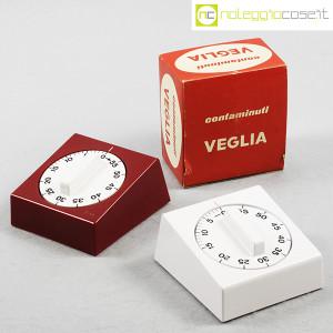 Veglia, timer da cucina, Rodolfo Bonetto (1)