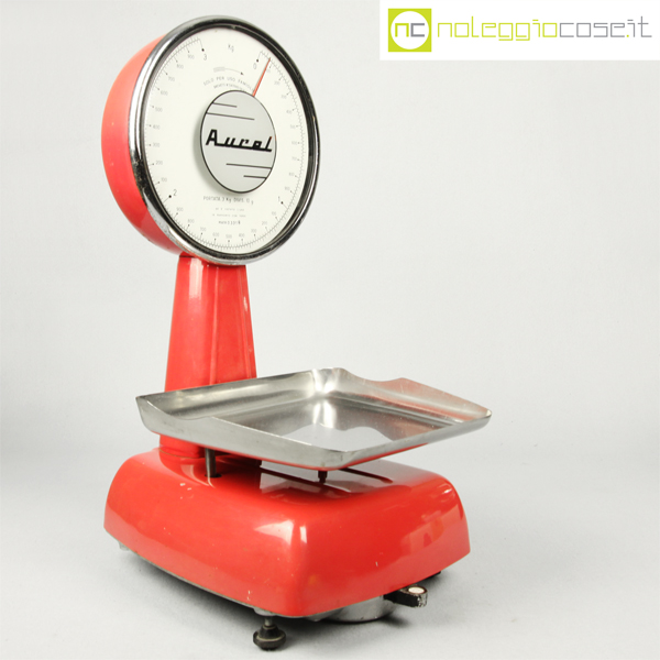 Aurel bilancia da cucina anni 60 - Ikea bilancia cucina ...