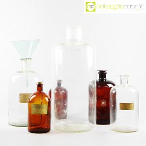 Bottiglie da laboratorio (8)