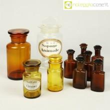 Antichi Flaconi da farmacia