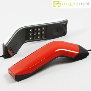 Italtel, telefoni mod. Cobra rosso e azzurro, PICO Design (5)