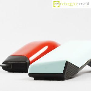 Italtel, telefoni mod. Cobra rosso e azzurro, PICO Design (8)