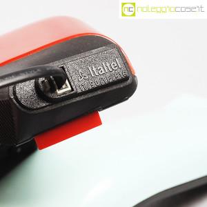 Italtel, telefoni mod. Cobra rosso e azzurro, PICO Design (9)