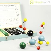 Vallardi Editore modelli molecolari