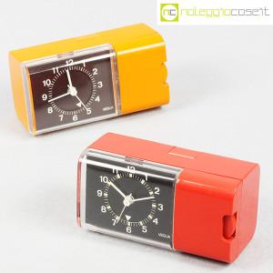 Veglia, orologio da tavolo Vegliatrill, Rodolfo Bonetto (1)