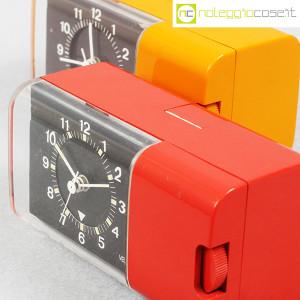 Veglia, orologio da tavolo Vegliatrill, Rodolfo Bonetto (6)