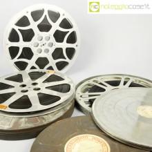 Bobine Pizze 02 cinematografiche 16mm