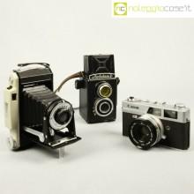 Set macchine fotografiche