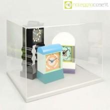 Teca plexiglass per esposizione