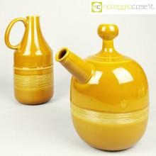 Ceramiche Franco Pozzi caraffe A. Pozzi