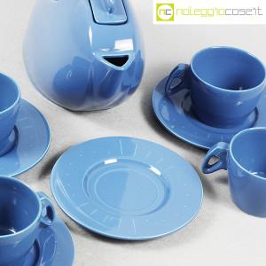 Pagnossin Ceramiche, Set da tè con teiera e tazze, Giugiaro Design (8)