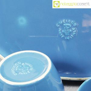 Pagnossin Ceramiche, Set da tè con teiera e tazze, Giugiaro Design (9)