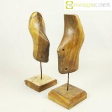 Forme in legno per calzature