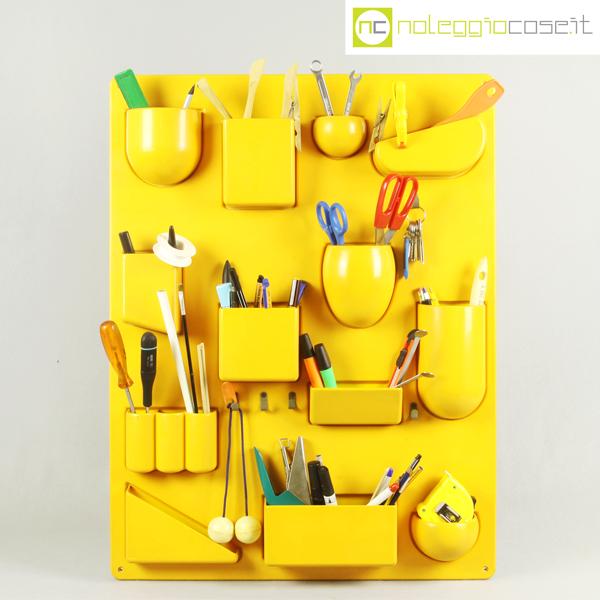 Design m pannello portaoggetti utensilo - Pannello portaoggetti ...
