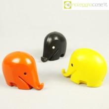 Dresdner Bank elefanti salvadanaio