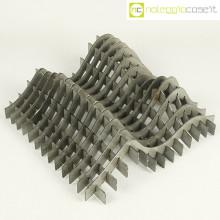 Struttura free form in acciaio 01