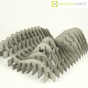 Noleggiocose, struttura free form in acciaio, Gabriella Mastrangelo (4)