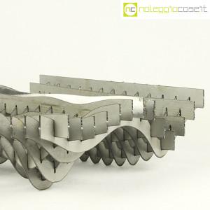 Noleggiocose, struttura free form in acciaio, Gabriella Mastrangelo (8)