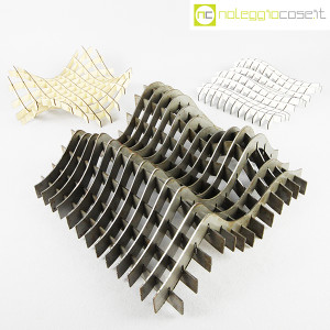 Noleggiocose, struttura free form in acciaio, Gabriella Mastrangelo (9)