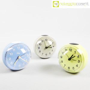 Veglia, orologi da tavolo Sfericlock, Rodolfo Bonetto (1)
