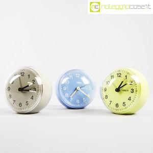 Veglia, orologi da tavolo Sfericlock, Rodolfo Bonetto (3)