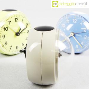 Veglia, orologi da tavolo Sfericlock, Rodolfo Bonetto (6)