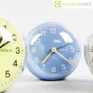 Veglia, orologi da tavolo Sfericlock, Rodolfo Bonetto (7)