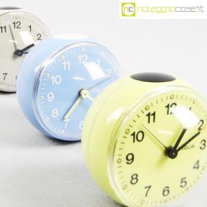 Veglia, orologi da tavolo Sfericlock, Rodolfo Bonetto (8)