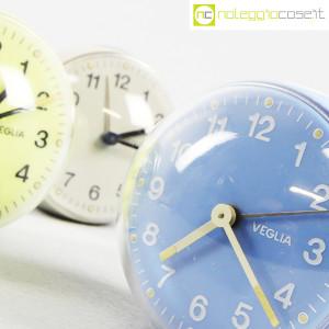 Veglia, orologi da tavolo Sfericlock, Rodolfo Bonetto (9)