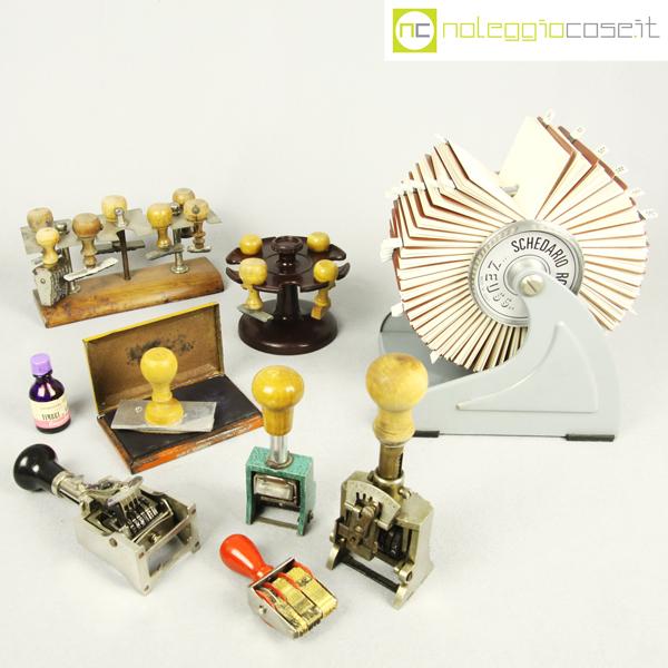 oggetti da scrivania per ufficio