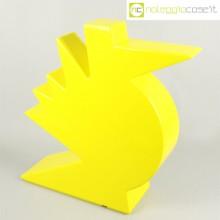 Slide scultura Here Alessandro Mendini