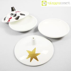 Alessio Sarri, ceramica portaessenze serie Stars, Aldo Cibic, David Palterer (5)