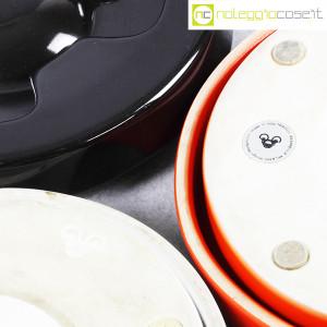 Ceramiche Brambilla, posacenere bassi 01, Angelo Mangiarotti (8)