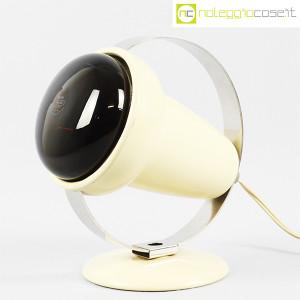 Philips, lampada Infraphil (struttura cromo) (1)